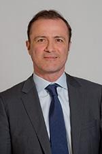 Mr Jean-Claude MARQUEZ, Directeur du réseau Partenaires