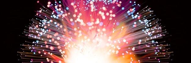La fibre optique pour votre entreprise