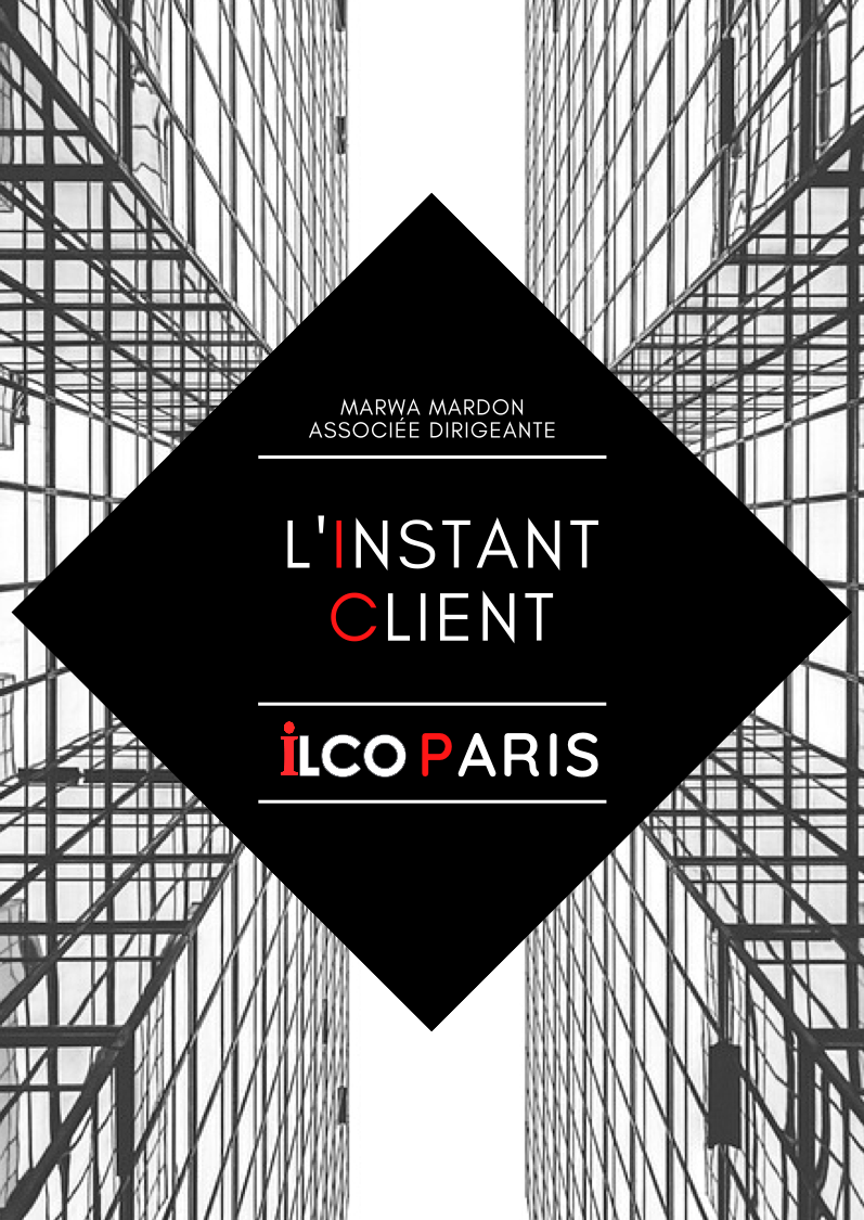 L'instant client - pourquoi choisir Ilco ?