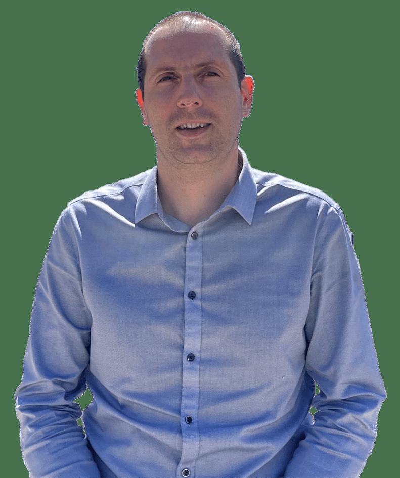 Alexandre LICINI - ingénieur commercial ILCO Annecy