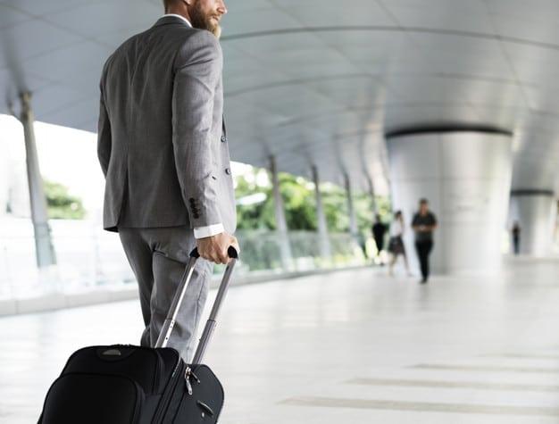 Anticiper vos voyages d'affaires avec ILCO