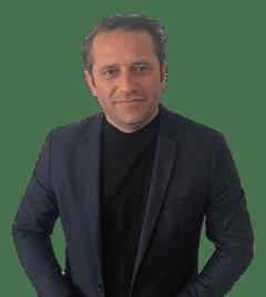 Jordan Nawrocik - ingénieur commercial au sein d'ILCO Saint-Etienne